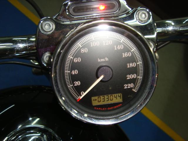 DM Multimarcas HAREY DAVIDSON XL 1200 CUSTON 2012