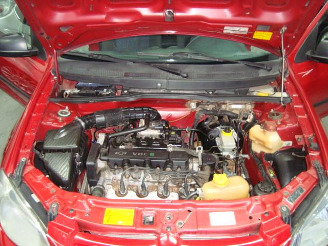 DM Multimarcas CHEVROLET CELTA 1.0 FLEX POWER SPIRIT 2009