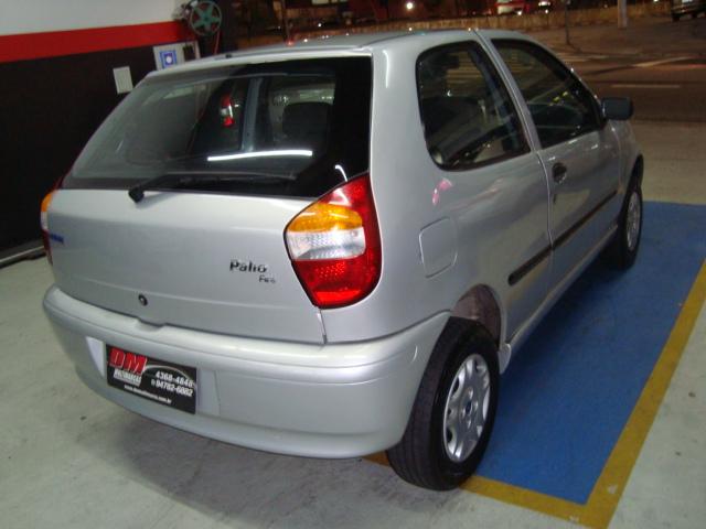DM Multimarcas FIAT PALIO 1.0 FIRE 2P 2004