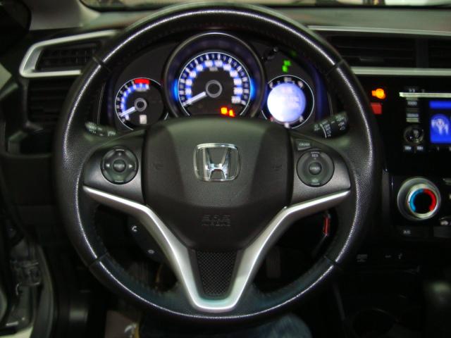 DM Multimarcas HONDA FIT EX 1.5 FLEX CVT 2017 AUTOMATICO