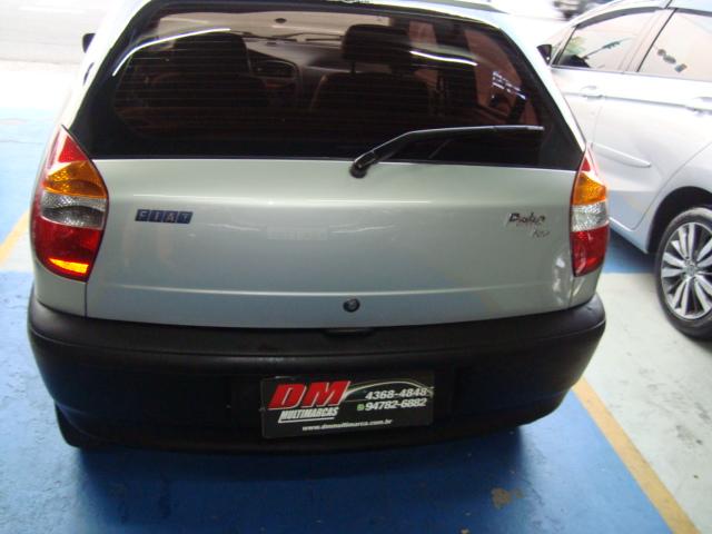 DM Multimarcas FIAT PALIO FIRE 1.0 8V TROFEU 2005